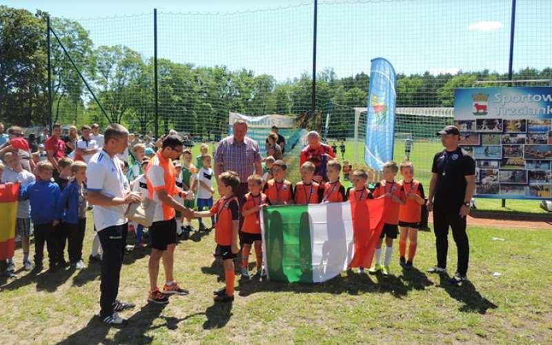 Mini Mistrzostwa Europy U21 w Trzciance