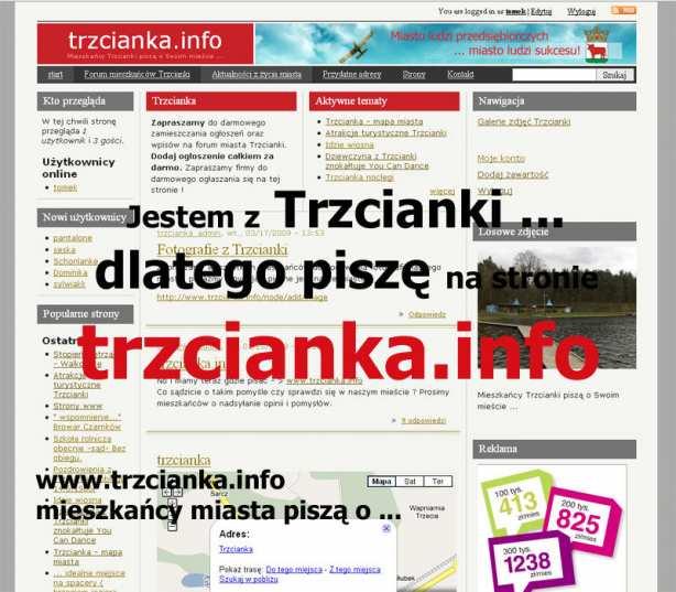 Trzcianka.Info