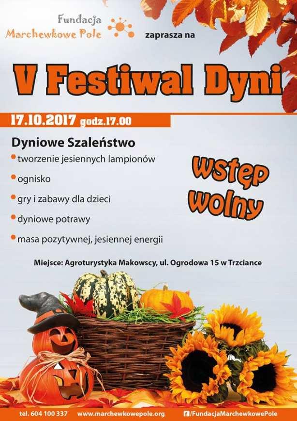 Festiwal Dyni Trzcianka