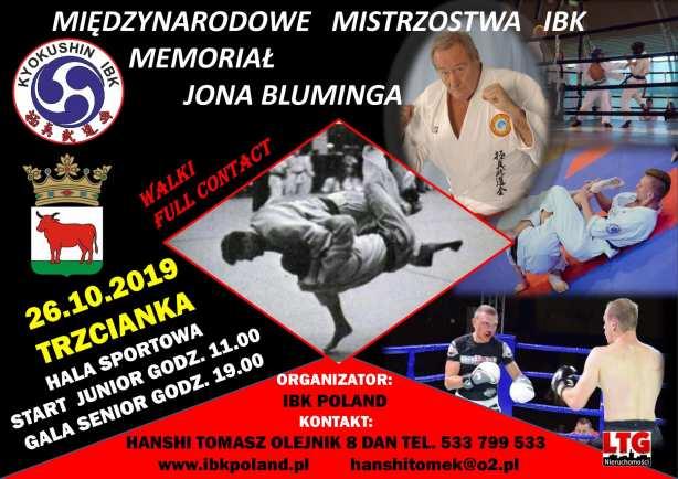 Międzynarodowe Mistrzostwa IBK