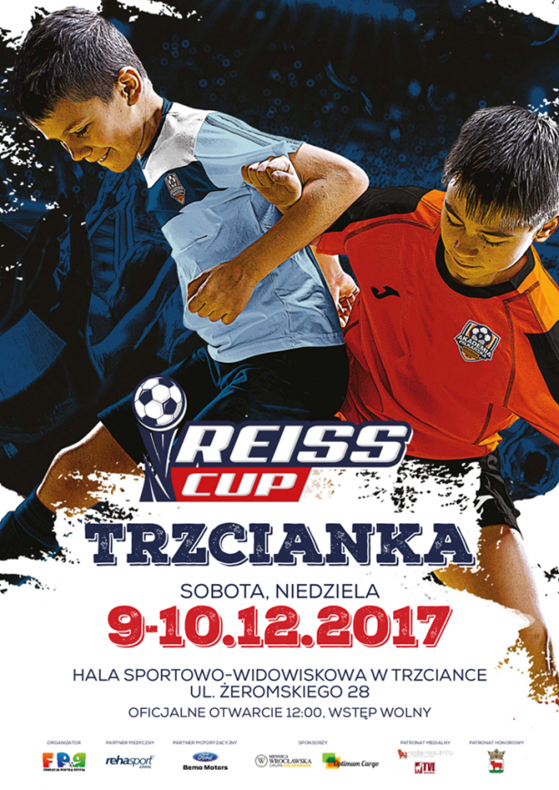 REISS CUP 2017!
