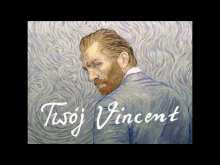 Embedded thumbnail for Robert Gulaczyk jako Vincent van Gogh