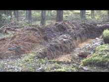 Embedded thumbnail for Ślady osadnictwa w okolicach Trzcianki