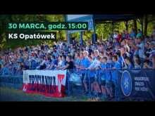 Embedded thumbnail for Piłkarska wiosna w Trzciance!