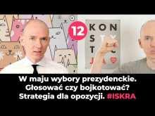 Embedded thumbnail for ISKRA - obrona polskiej demokracji przed PIS