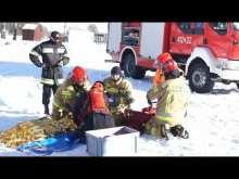 Embedded thumbnail for JRG TRZCIANKA - ćwiczenia na lodzie