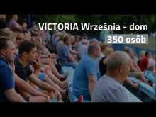 Embedded thumbnail for Mecz piłki nożnej: MKS Hydro Lubuszanin Trzcianka - Victoria Września